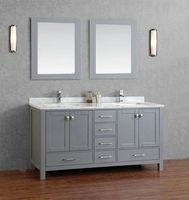 Customized bathroom vanity ideas