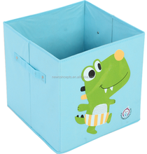 Faltbare Baby Spielzeug Aufbewahrungsbox Pappe <span class=keywords><strong>Box</strong></span>