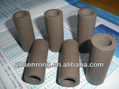 PTFE filled bronze bushing