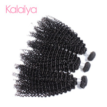 High Quality 8a 9a shangdong afro kinky hair ponytail