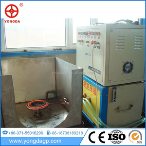 Hot sale high quality newalble rf high frequency induction heating machine