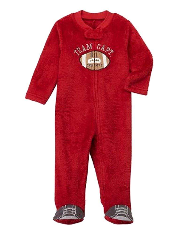 db9e1e557 Cheap Boys Footie Pajamas