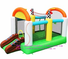 New Design Sport Theme Inflatable Bouncy Castle All Sports Bounce House Inflatable Sport Bouncer for Sale