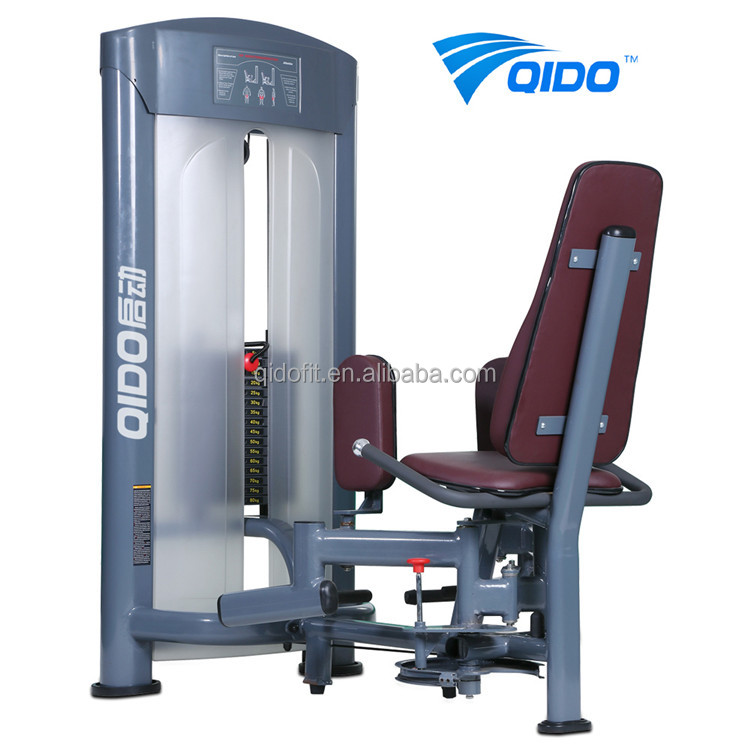 Gym Hip Adductor Abductor Exercise Machine Inner Thigh