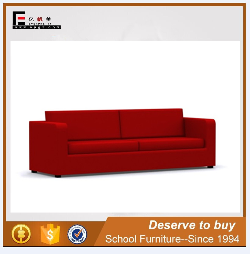 Cheap Sofa Home Center Furniture Leather Living Room Funiture