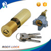 CHINA Zinc Alloy master key metal cabinet cylinder lock
