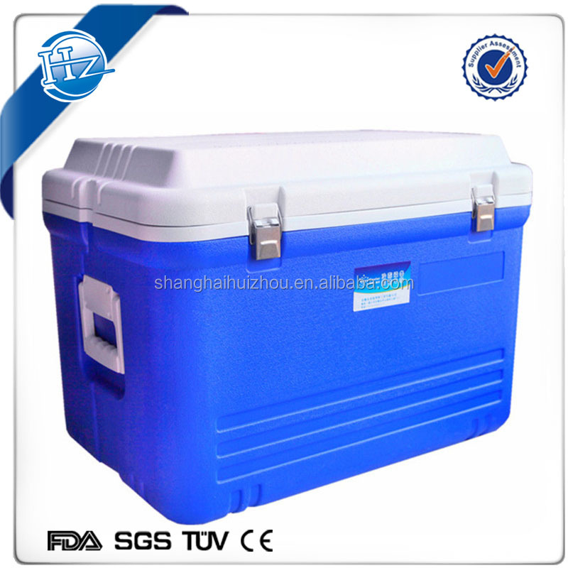 Wholesale custom rotomolded cooler box for food storage