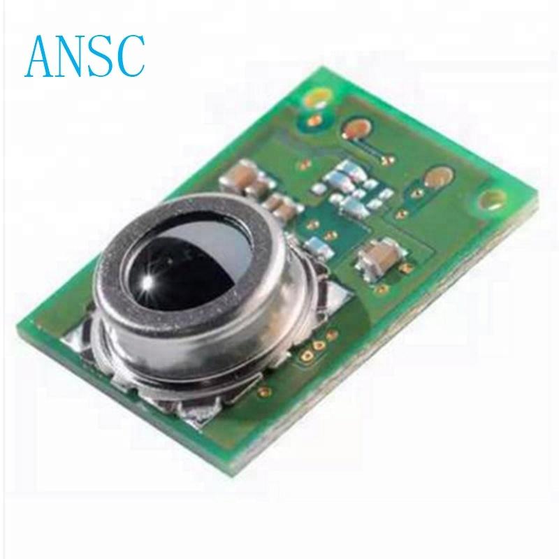 POSITAL IXARC UCD-IPH00-XXXXX-HASS-PRQ Incremental Rotary Encoder