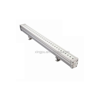 High Quality 1M 36W LED WALL WASHER DMX512 RGB