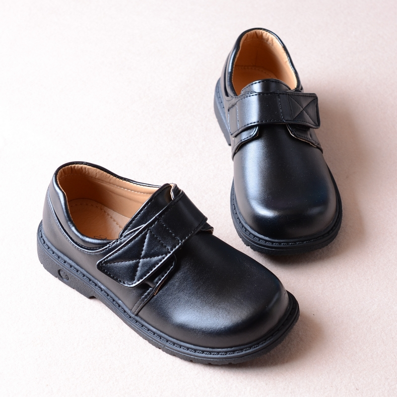9dedfb03a11 Buy boys school shoes leather kids shoes boys loafers cool boys sneakers  black 2015 children boys formal shoes in Cheap Price on Alibaba.com