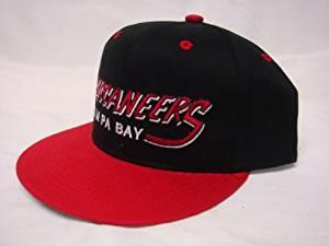 NEW Tampa Bay Buccaneers NFL Two Tone Vintage Snapback Flatbill Cap / Hat