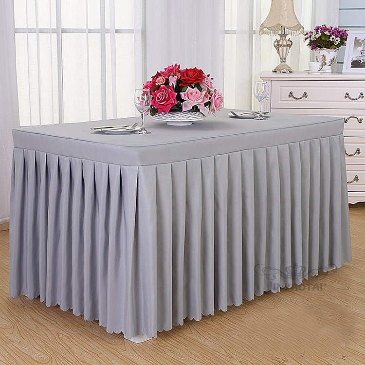 Attrayant Table Skirting Fromnet