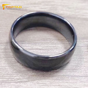 Universal Waterproof App Enabled Smart Ring/NFC Smart Ring for Android NFC Mobile Phones