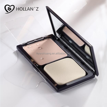 Pressed Powder For Face Whitening Makeup