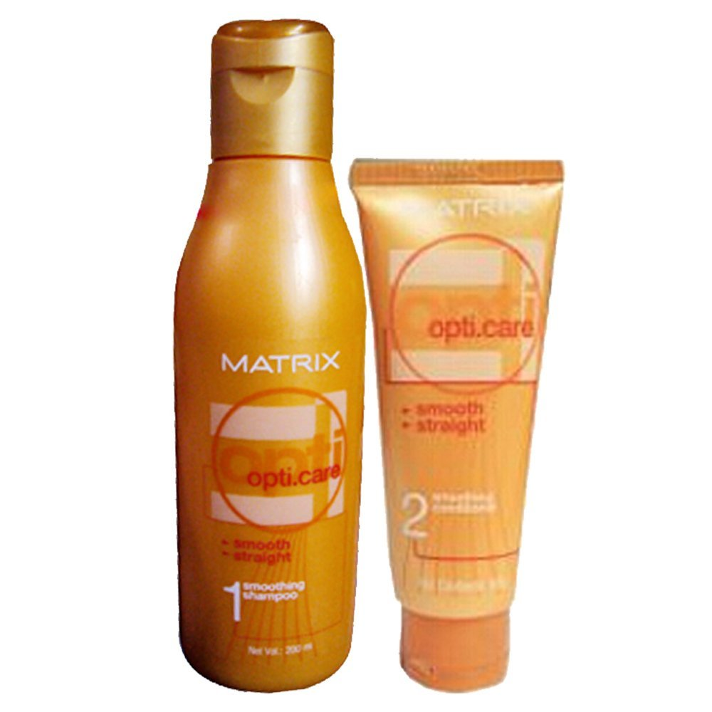 Buy Matrix Opti Smooth Thermal Straightener For Resistant Hair