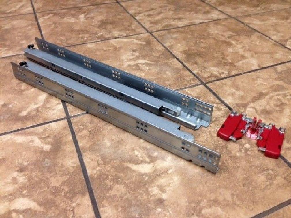 Cheap Undermount Drawer Slides Lowes Find Undermount
