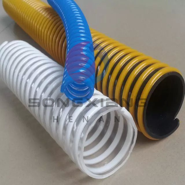 Inch flexible pvc suction hose pipe buy