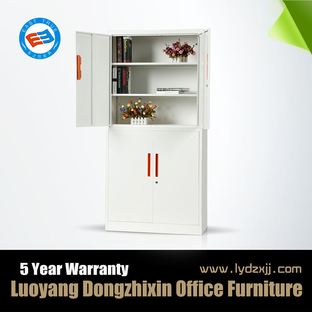 Knock down office furniture used file cabinet metal document storage cabinet