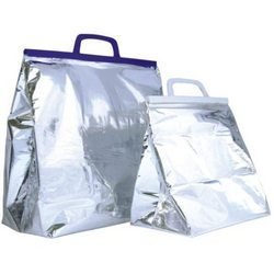 Whole Custom Hot Cold Thermal Disposable Insulated Food Bags