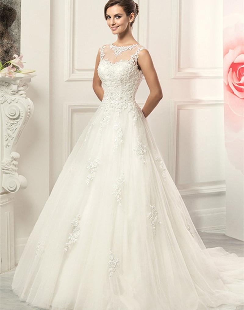 1cc3203eba vestidos blancos de novia