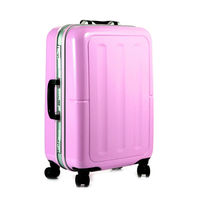 Hot sale ABS trolley Luggage,hard suitcase,bag and case