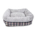 PETSTAR factory direct sell of high quality small puppy beds and dog pillow small dog beds