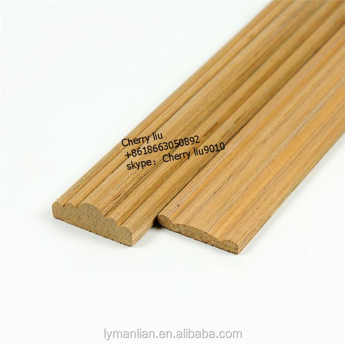 Finden Sie Hohe Qualität Teak Holz Leisten Hersteller Und Teak Holz