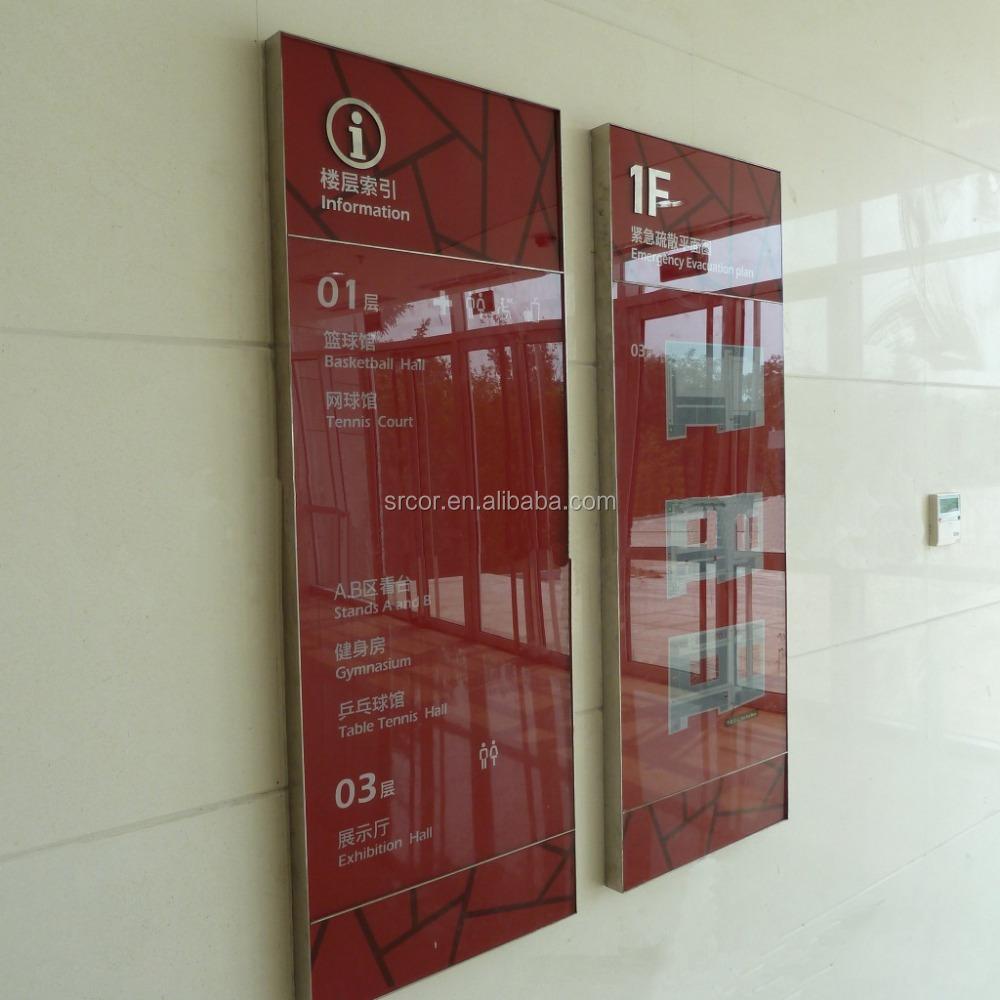 Venta al por mayor marco acrilico magnetico 3 x 4-Compre online los ...
