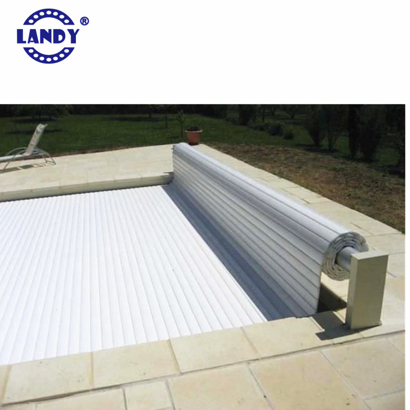 Automated Swimming Pool Covers South Africa Cost,Swimming Pool Automatic  Shutter Pool Cover - Buy Automated Pool Covers,Auto Swimming Pool ...