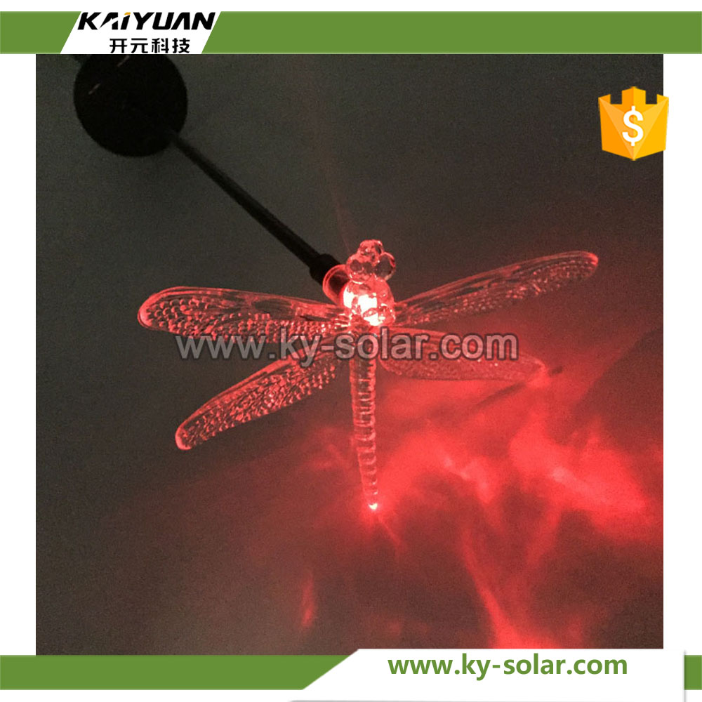 2017 the promotion solar magic garden lights for beautiful