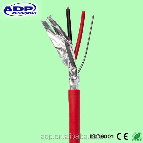 Alibaba 13 years cable factory China cable Supplier Fire Alarm Cable