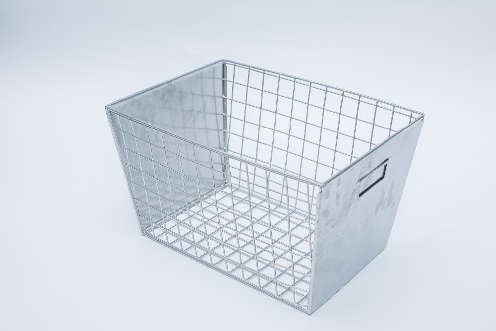 Wholesale Home Goods Wire Basket,Stackable Wire Baskets,Cheap Wire ...