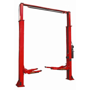 China supplier CE approved small hoist/auto car lift used/car lift platform