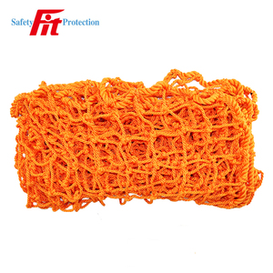 heavy duty cheap nylon outdoor playground safety net