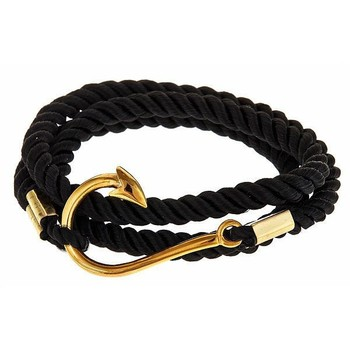 Colorful Cotton Mens Anchor Bracelet Meaning In Stock For Small Quany