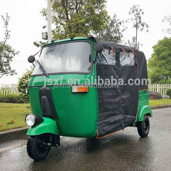 Bajaj Three Wheel Auto Rickshaw,Keke Napepe - Buy China Bajaj Auto  Rickshaw,Passenger Tricycle,Bajaj Cng Auto Rickshaw Product on Alibaba com