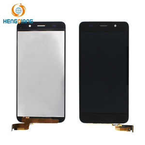Spare Parts for Huawei Honor 4C, Touch Screen Digitizer for Huawei Honor 4C  LCD Display Screen