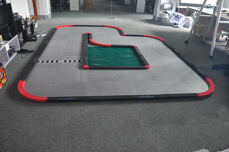 Rc Track For Kyosho Mini Z Xmods Iwaver Firelap Rc Car