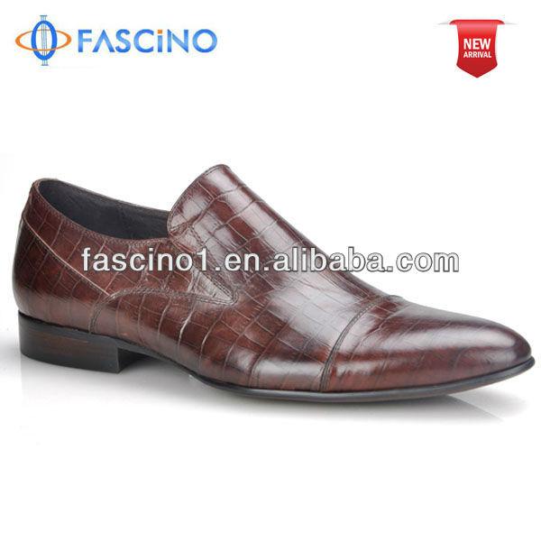 dress shoes men 2014 leather genuine wholesale 17ZU5wZq