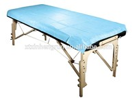 Nonwoven Medical Disposable Bed Sheets/Bed Cover