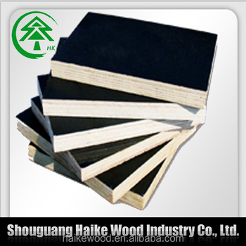 Shandong Supplier Concrete Form Phenolic Plywood Door Price - Buy ...