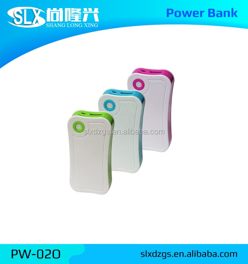 Unique Dock Power Bank Mobile With Replaceable Battery
