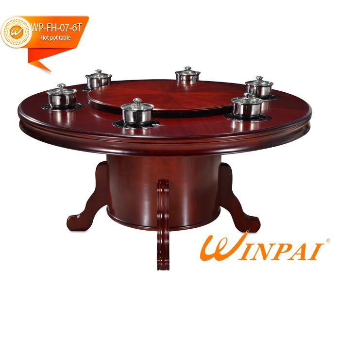 WINPAI authentic hot pot for business for restaurant-4