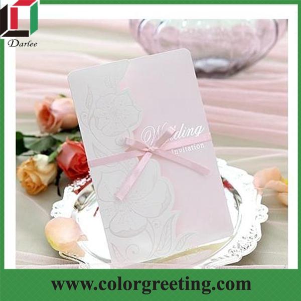 Simple Design Wedding Card 2015 Unique Love Wedding Card Design