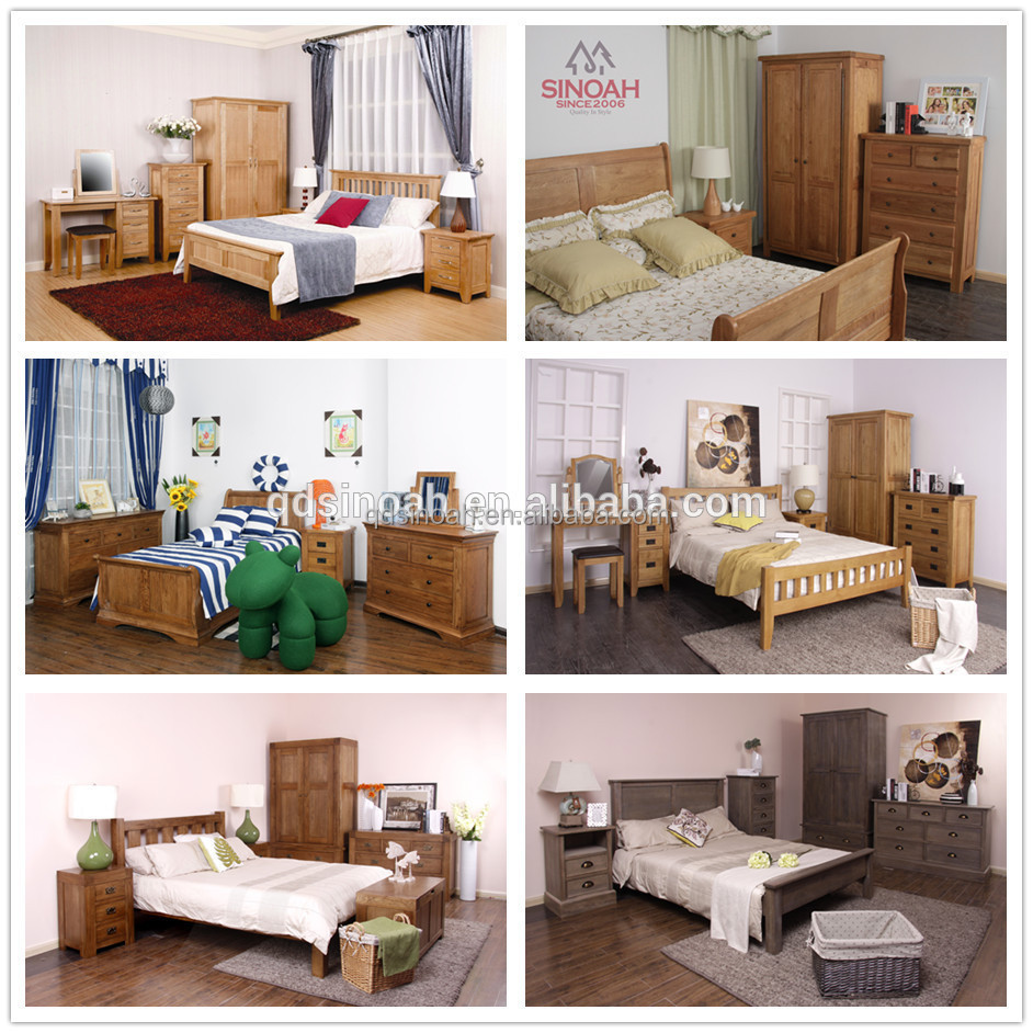 Oak Furniture Bedroom Sets Wooden Cot Bed Oak Furniture Bedroom Set Baby Crib Buy Baby Crib