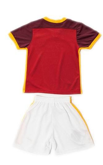 hot sale 2015 2016 Camiseta jersey children jersey kids RED Jersey Home RED 15 16EROSSI away red Football Shirt Rojo Gris Blanco