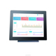 "Cheap Touchscreen 15"" touch screen monitor for pos system"