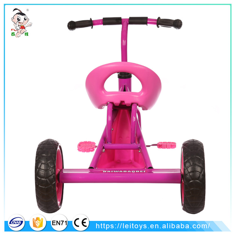Cheap kids ride on cars plastic tricycle kids bike mountain bike tricycle