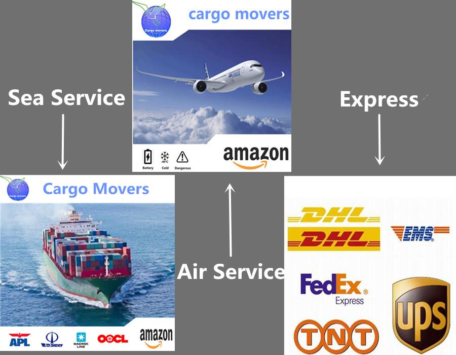 Самый дешевый морской грузовой агент в Перу/дду/FOB/EWX
