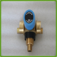 On sale manufacturers CNG/LPG filling valve for CNG conversion kit